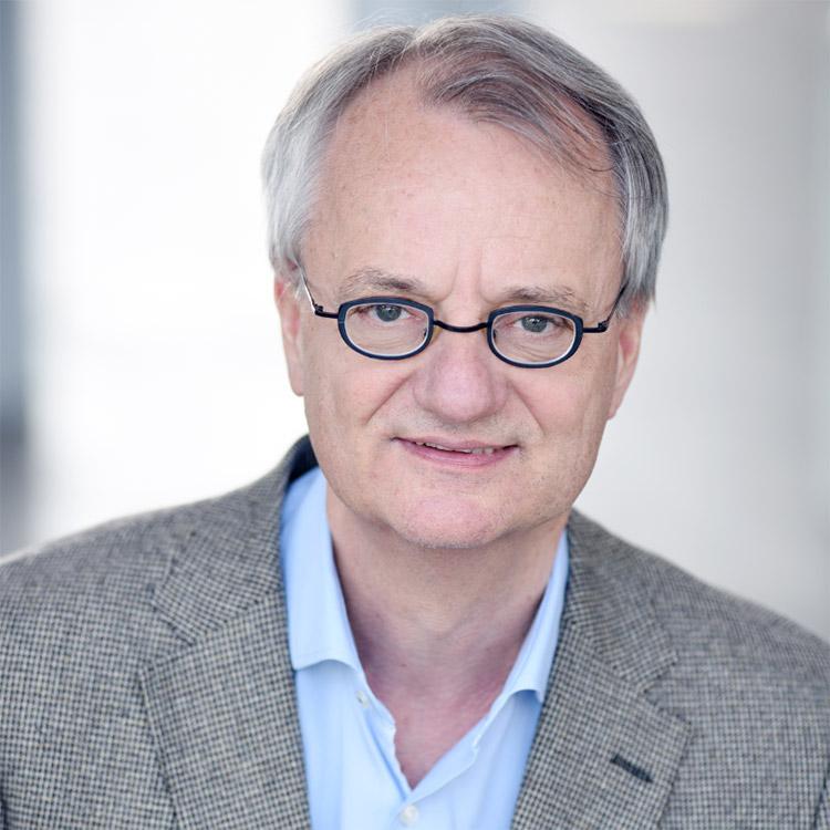 Dr. Peter Wehling